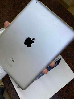 iPad 2 Generación 16gb Caja Completa