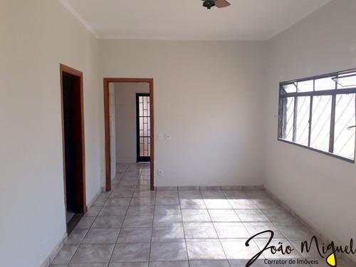 Casa Higienopolis, Ca00269, Catanduva, Joao Miguel Corretor De Imoveis, Venda De Imoveis - Ca00269 - 34584860