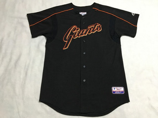 Jersey San Francisco Giants Majestic 2015 Special Edition Bl