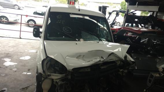 Sucata Fiat Doblo 1.4 Ano 2014 Motor, Cambio E Peças