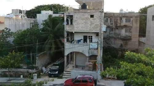 Se Vende Edificio En Playa Del Carmen