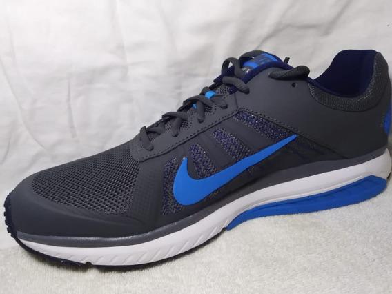 Tenis Deportivo Para Correr Nike Dart Original Gris 30cm