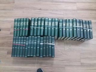 Antigua Coleccion Revistas De Ferrocarril