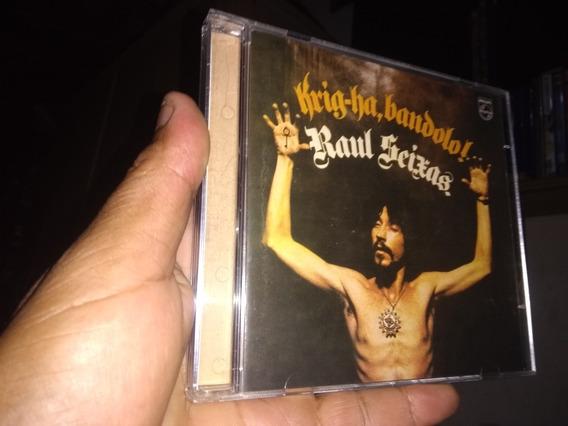 Raul Seixas Krig-ha Bandolo - Original - Frete Grátis