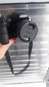 Câmera Sony Dcs H300