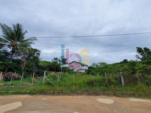 Terreno À Venda No Condomínio Villas Do Arraial - 4970