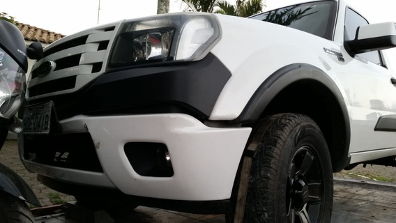 Ford Ranger 2.3 Sport Cab. Simples 4x2 2p