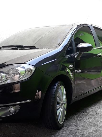 Fiat Linea 1.8 Absolute 16v Flex 4p Automatizado 2013/2014