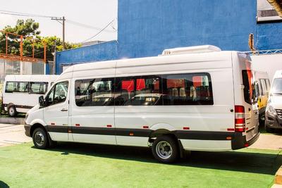 Sprinter 515 | Van Executiva | Sprinter Executiva | Sprinter