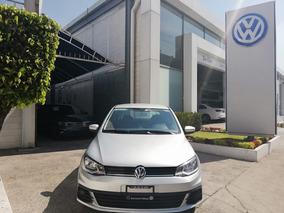 Volkswagen Gol 2018 Germautos