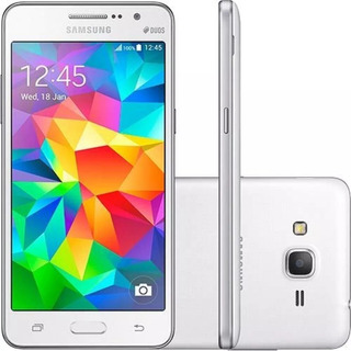 Samsung Galaxy Gran Prime G531 8gb - Novo-vitrine