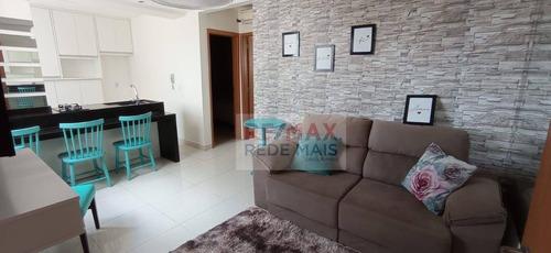 Imagem 1 de 15 de Apartamento Condomínio Belgrado - Ap0224