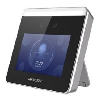 Control De Reconocimiento Facial Hikvision Ds-k1t331w