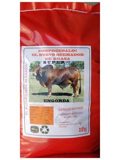 Ractopamina Premezcla Para Bovinos Y Cerdos