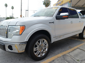 2010 Lincoln Mark Lt Pick Up 4x2 At