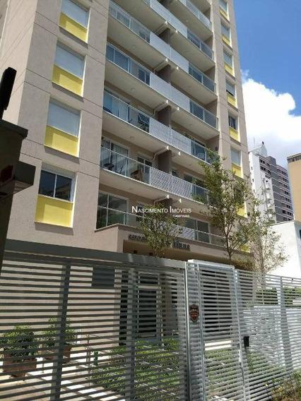 Apartamento Residencial À Venda, Cambuí, Campinas. - Ap0495