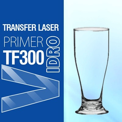 Transfer Laser Primer Promotor De Aderência Em Vidro
