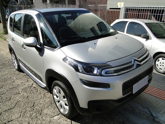 Citroën Aircross 1.6 16v Start Flex 5p