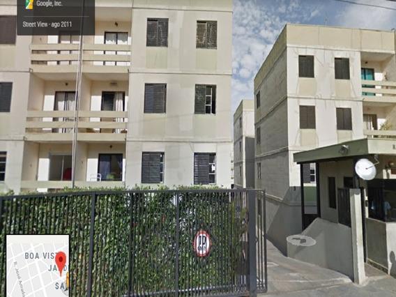 Apartamento - Ap00010 - 33407977