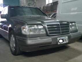 Mercedes Benz Clase C 2.2 C220 Escucho Ofertas Ingrassia