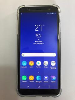 Samsung J8 De 64gb