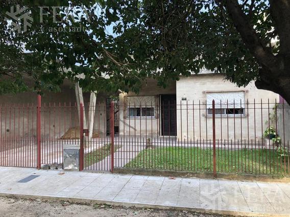Venta De Casa 3 Ambientes En Quilmes (25747)