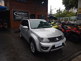 Suzuki Grand Vitara 2.0 2wd Aut. 5p. 2013/2014