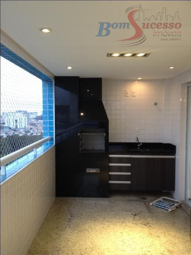 Imagem 1 de 30 de Apartamento Com 3 Dormitórios À Venda, 160 M² Por R$ 1.180.000,00 - Jardim Avelino - São Paulo/sp - Ap0631