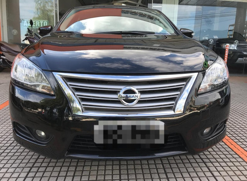Nissan Sentra 2016 2.0 Sv Flex Aut. 4p
