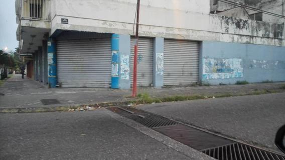 Local En Alquiler Araure Centro 20-10936 Rbw