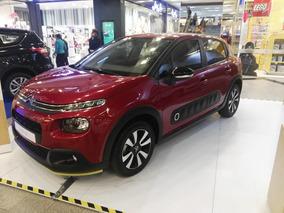 Citroën C3 Automatico Techo Panoramico 2019
