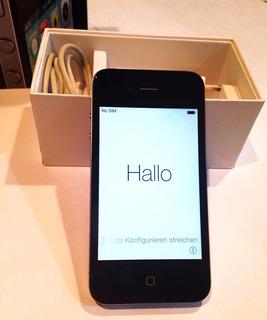 iPhone 4- 32gb Perfeita Conservação/funcionamento Imperdível