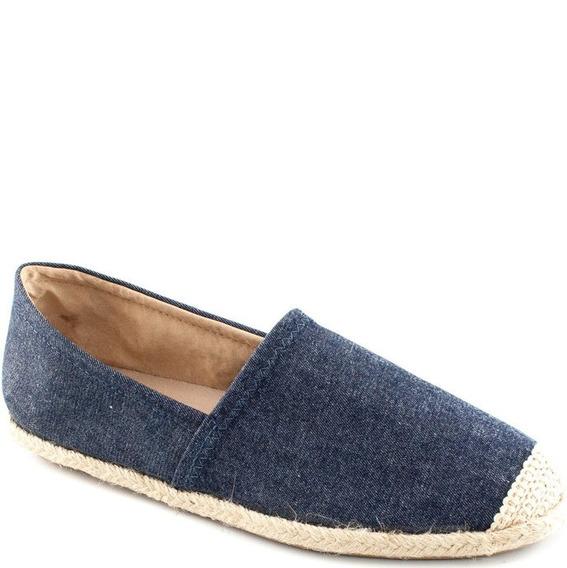 Alpargata De Corda Numeração Especial Sapato Show 12829