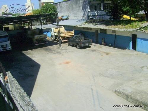 Imagem 1 de 11 de Terreno Para Venda, 0.0 M2, Rio Pequeno - São Paulo - 21756
