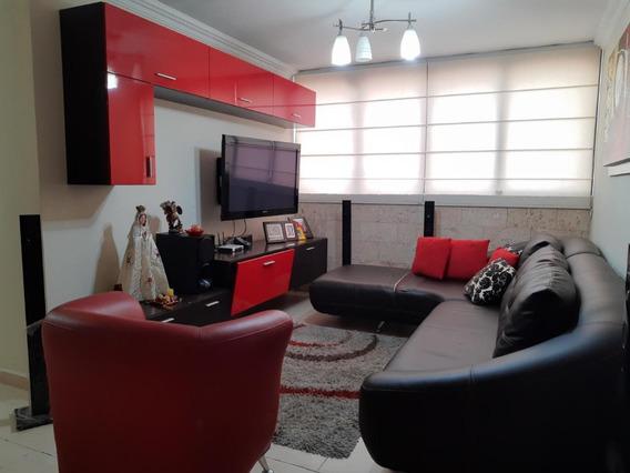 Apartamento En Venta La Placera 20-2839 Jcm