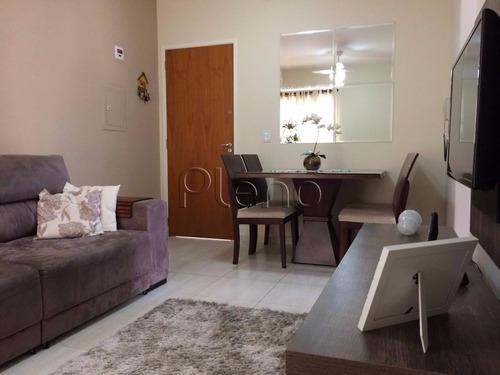 Imagem 1 de 12 de Apartamento À Venda Em Loteamento Pedra Verde - Ap014744