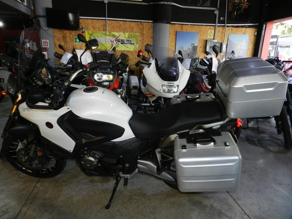 Motofeel Honda Crosstourer
