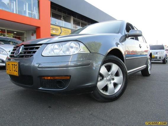 Volkswagen Jetta Europa 2.0 M.t F.e Abs A.a