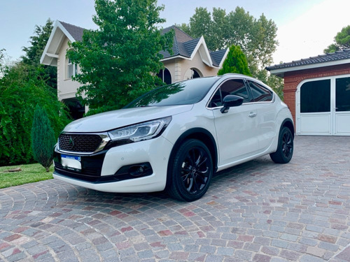 Ds Ds4 1.6 Crossback Sport Chic Thp 163cv