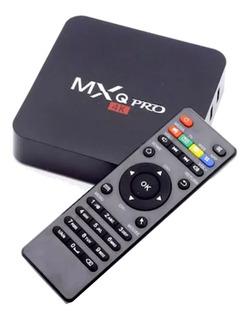 Mini Pc Box Android Hdmi Wifi 16gb Netflix Youtube 2gb Ram
