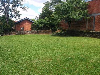 Terreno Residencial À Venda, Santa Lucia, Campo Bom. - Te0545