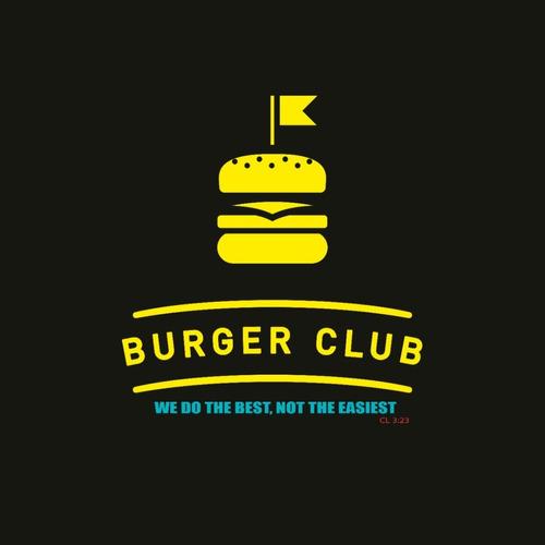 Trailer Food Truck Hamburgería