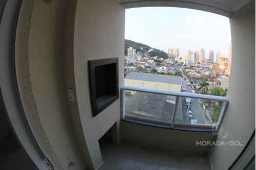 Imagem 1 de 10 de Apartamento Em Morretes  -  Itapema - 4013