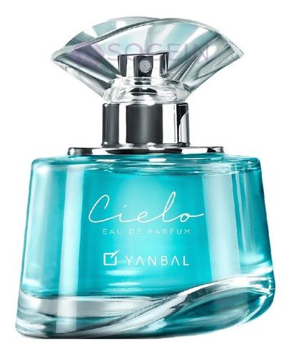 Perfume Cielo ¡¡oferta Yanbal!! - L a $1398