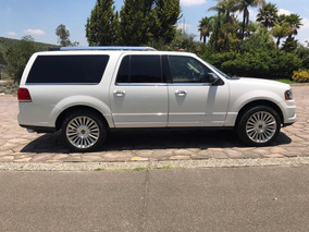 Lincoln Navigator 3.5 Reserve L At 2016