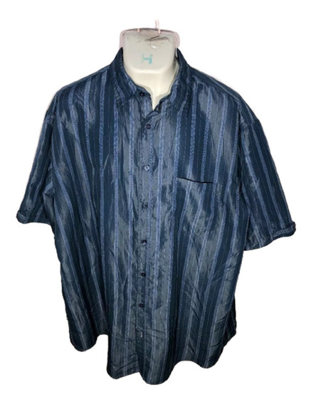 Camisa 3xl Bruno Id R622 Used Detalle Hombre Remate!
