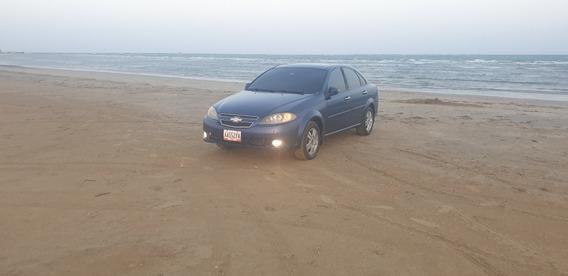 Chevrolet Optra Avance 2009