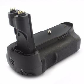 Battery Grip - Grip De Bateria -7d Canon Eos 7d Bp-7d