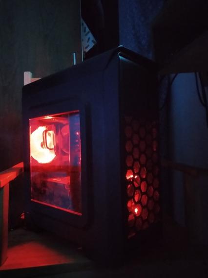 Pc Gamer Xeon Quad X5450 8 Gb De Ram Ddr3 Gtx 950 Ssd 120 Gb