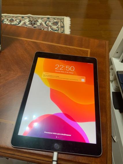 iPad Pro 9.7 4g Wifi+4g Celular 256gb - Brinde Caneta E Tecl